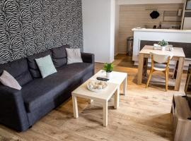 Hotel photo: Be My Home - Le Palais Grillet