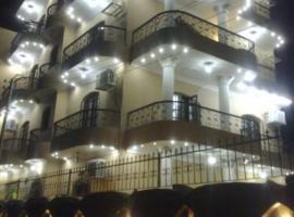 Hotel photo: Nile Dream Apartments House