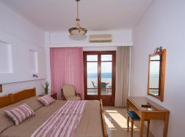 A picture of the hotel: Irini's Rooms Fteoura