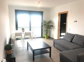 Hình ảnh khách sạn: Apartamentos Deluxe Benicasim