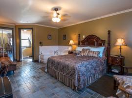 Hotel photo: Hampton Bed and Breakfast