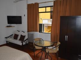 Hotelfotos: Plaza Mayor Lima