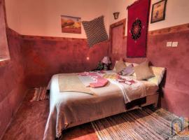 Hotel Photo: Maison d'Hôtes Kasbah Tifaoute