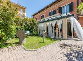 होटल की एक तस्वीर: Villa Lucrezia