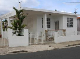A picture of the hotel: Igualdad Guest House