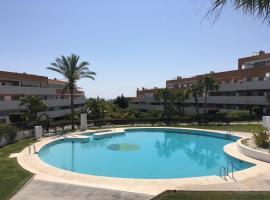 Hotel Photo: Luxury familiy apartment - Sea Views