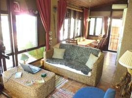 Hình ảnh khách sạn: House with View