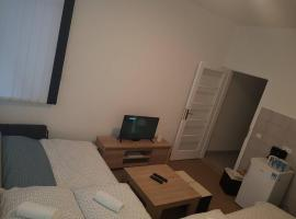 Hotel photo: MH City Apartment