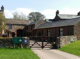 Hotel photo: HERDWICK COTTAGE - YOUR COSY COUNTRYSIDE RETREAT !