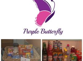 A picture of the hotel: Purple Butterfly