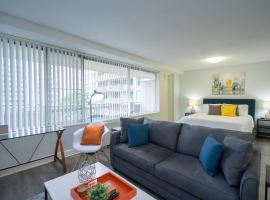 Hotel Foto: Luxe on 5th | Crystal City