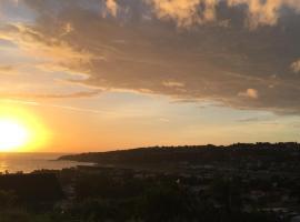 酒店照片: Sunset View
