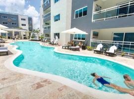 Hotel photo: Luxury beach & pool