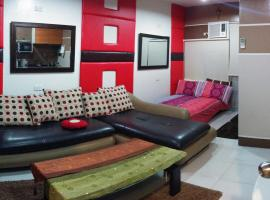 Hotel photo: Villarta's Rental