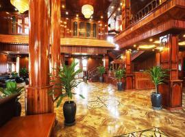 Hotel photo: NorakSoeng Angkor Hotel