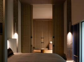 Gambaran Hotel: Owall Hotel