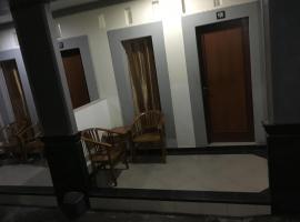 Hotel photo: Kost Nusa Dua