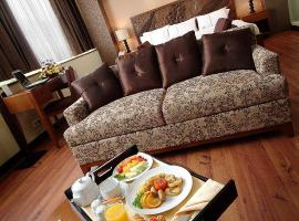 Hotel Photo: Banana Inn Hotel & Spa