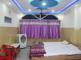 Hình ảnh khách sạn: Savitri Palace