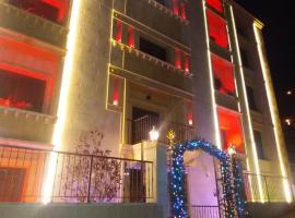 Hotel near Sidon