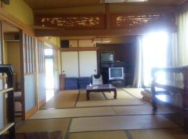 A picture of the hotel: Minshuku Kamagari