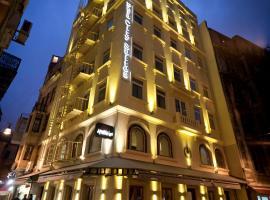 Hotel photo: Pera City Suites