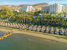 Hotel near Zypern