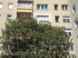 Фотографія готелю: Óbudai Apartman