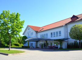 Hotel Photo: Novum Hotel Seegraben Cottbus