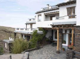 Hotel photo: La Posada del Altozano