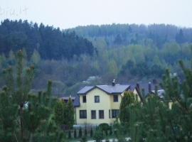 Hotel near Alytus