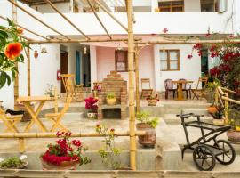Фотографія готелю: Cruz del Sur
