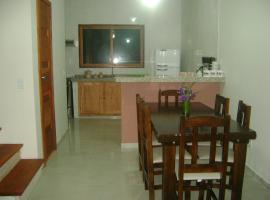 Hotel Photo: Casa Portal 53