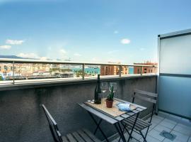 A picture of the hotel: · Sea Loft Málaga ·
