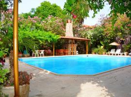 A picture of the hotel: Villa Poseidon