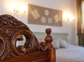 Hotel Photo: Iapetos Village