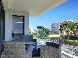 Hotel Foto: Apartement Aeroport Cote d'Azur