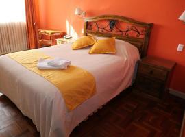 A picture of the hotel: Cruz de Los Andes