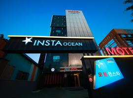 Foto di Hotel: Insta Motel