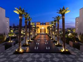 Hotel photo: Four Seasons Resort Marrakech