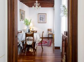 A picture of the hotel: Residenza Calle Larga San Marco