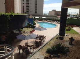 Hotel photo: Porto de Iracema