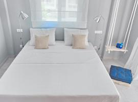Hotel photo: Alkyoni City Apartment