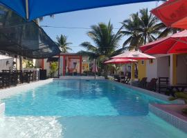 Hotel photo: Playa Saltamonte