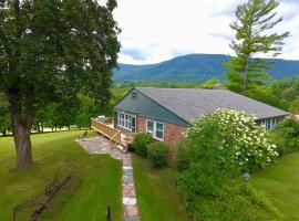 Hotel photo: Innkeepers Cottage