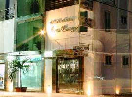 Hotel Photo: Santo Domingo Express Hotel