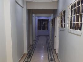 Hotel near Karatschi