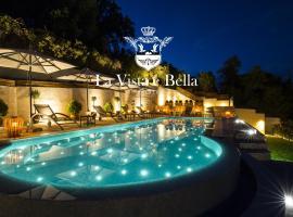 Hotel photo: La Vista E Bella Luxury Apartments