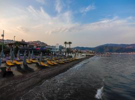 Zdjęcie hotelu: Little Gem's Sea View Home Marmaris