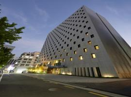 Hotel photo: Sotetsu Hotels The Splaisir Seoul Myeongdong